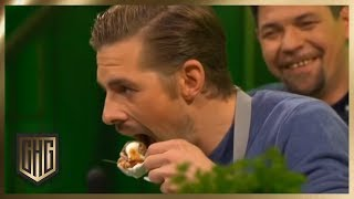 The Taste - Circus HalliGalli Version | #ThrowbackThursday | Circus HalliGalli | ProSieben