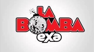 La Bomba Exa FM 3