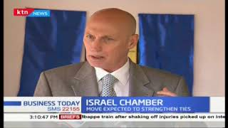 Kenya becomes the second African country to fly directly to Israel