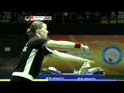 Badminton World Magazine - 2012 Episode 1