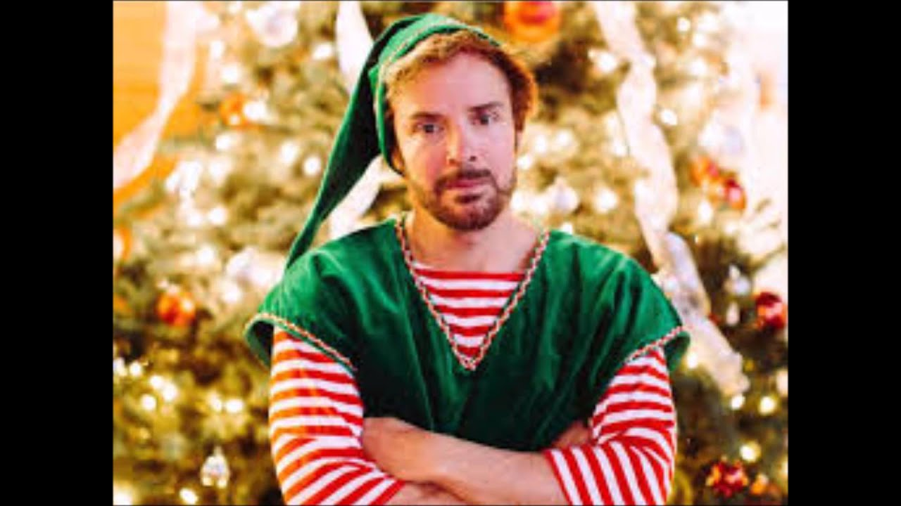 christmas commerce - David Sedaris Christmas