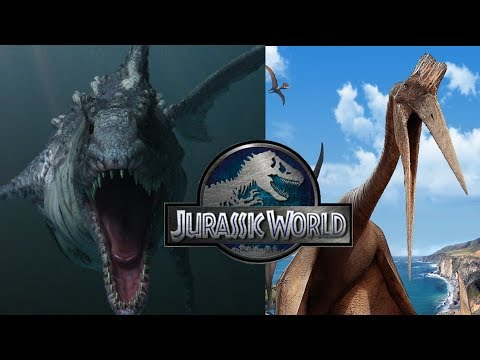 Jurassic World Fallen Kingdom - Most Dangerous Type of Hybrid?