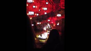 """Know Your Enemy"" & ""21 Guns"" LIVE from AMERICAN IDIOT On Broadway"