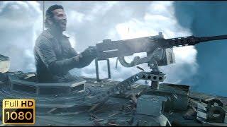 Красавчик из танка расстреливает беспилотники. Команда А.