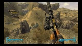 Fallout: New Vegas - Ranger Sequoia