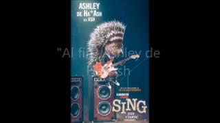Al fin Ashley de Ha Ash letra