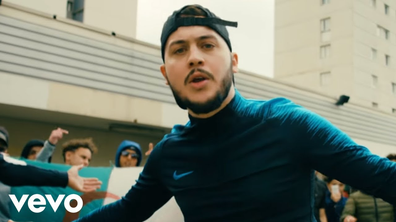 Download MRC - Ma zone (Clip officiel) ft. YL