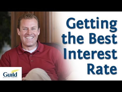 Is My Loan Officer Getting Me the Best Interest Rate | (385) 800-1190