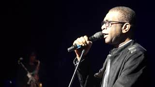Youssou Ndour - Balance « Daara Duko Daxx » à Londres