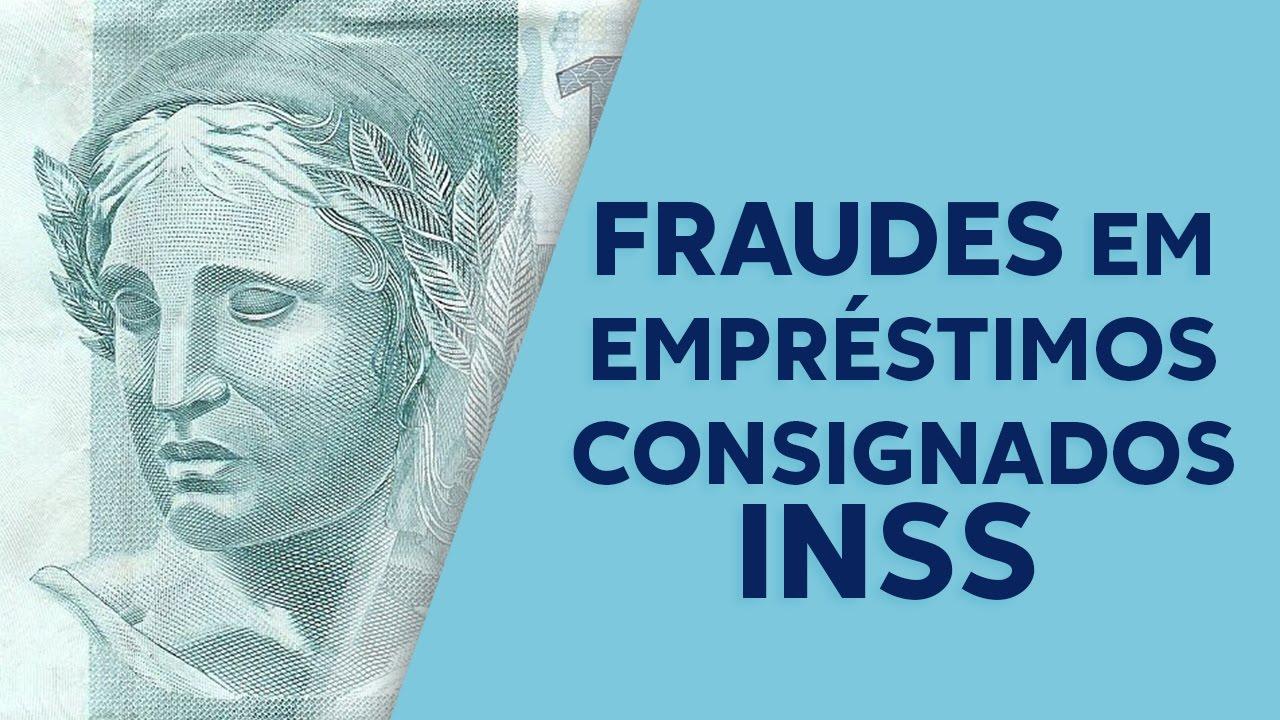 Resultado de imagem para fraudes em emprestimos consignados
