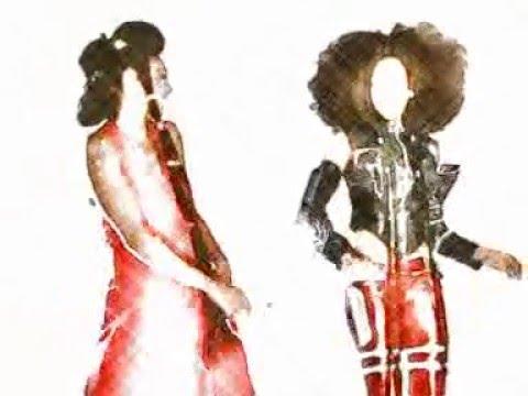 Zap Mama - Bandy Bandy ft. Eryka Badu - crayonné