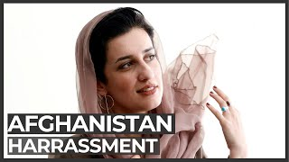 Afghan women harassment: Rise in number of cases reported