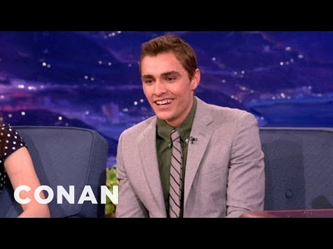 Dave Franco Is An Awesome Pitchman For