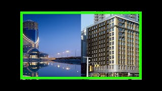 Breaking News | Mondrian doha and mondrian park avenue now open