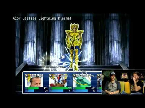 GK RPG : La bataille du 12e palais | Jeux vidéo par Gamekult