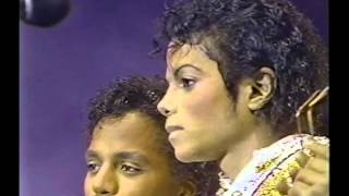 The Jacksons: Victory Tour Live in Toronto, Canada, October 1984 HQ RIP FULL CONCERT