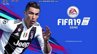 FIFA 19 -MED SPEC END PC (HD)