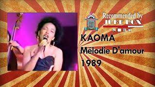 Kaoma - Melodie D