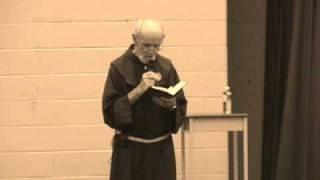 Fr.LouisVitale at RFHall-Part1