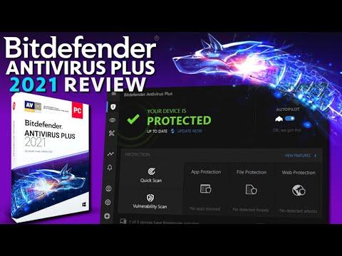 Bitdefender Internet Security 2019 License Key Free