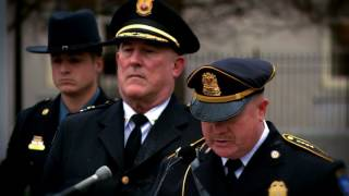 Police Memorial Video thumbnail