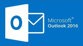 Office 2016 Outlook Download & Activation