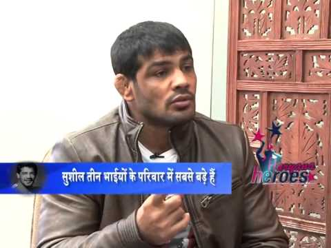 SUSHIL KUMAR INTERVIEW WITH SAURABH SHARMA PART 02