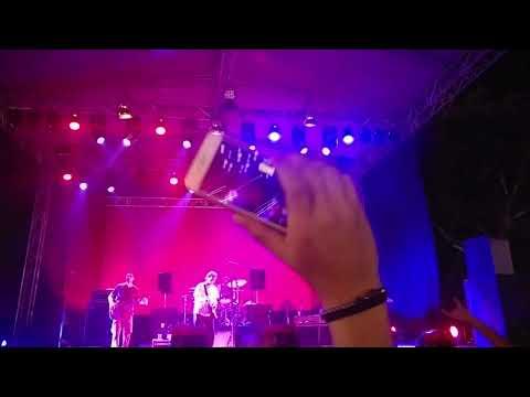 Duman-Ah (Antalya 19 Mayıs konseri) HD