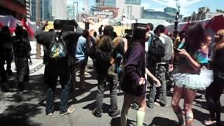 How Weird Street Fair - 2012