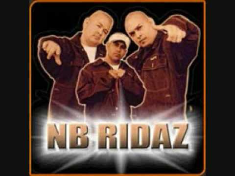 NB Ridaz - Lost in Love (chopped & screwed)