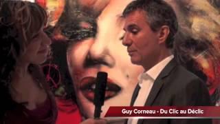 Du Clic au Déclic - Guy Corneau
