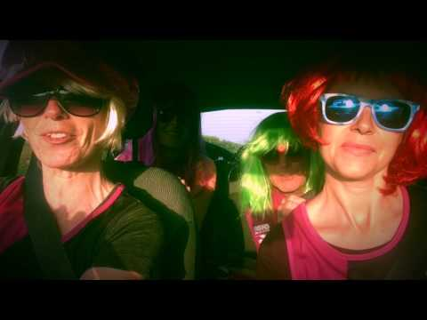 Mel & Kim's Carpool Karaoke For CLIC Sargent - Here Come The Girls🚙🎤🎶