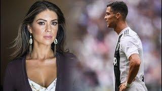 Из-за этой девушки Роналду досрочно завершит карьеру?