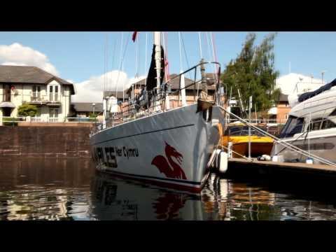 Penarth Marina video 17