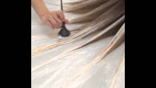 Fluid Hair Painting Via @Mermicornhair KL Christoffersen