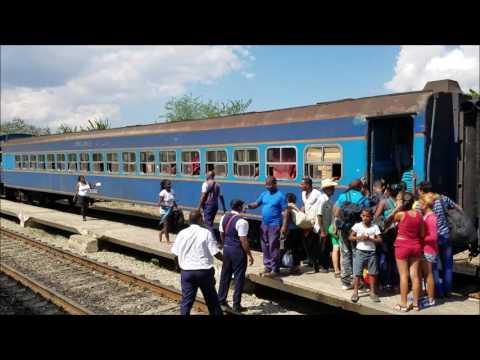 Budd RDC in Cuba 2017
