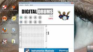 La Mejor Bateria Virtual para PC - Digital Drums 2.0 (Descarga e Instalación) 2016