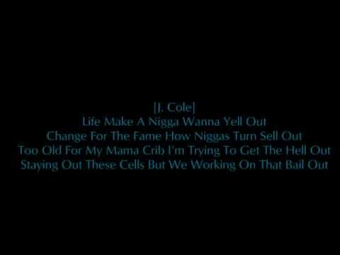 Shock The World By J Cole Kendrick Lamar Lyrics Youtube