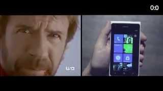 видео Nokia: они такие разные