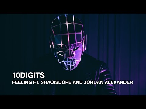 10Digits | Feeling featuring ShaqIsDope and Jordan Alexander | First Play Live