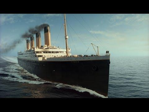 Titanic Tribute (Evanescence - My Immortal)