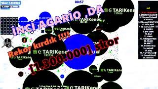 İNCİ AGARiO , Da Rekor [1.300.000] skore