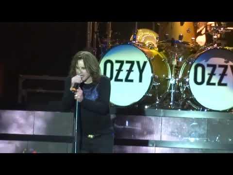 Ozzy Osbourne  Crazy Train Download 2018 HQ SOUND