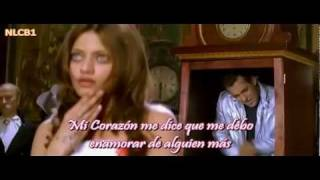 Chori chori Chupke Se- Lucky  No Time for Love - sub español
