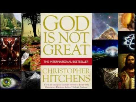 God Is Not Great - Christopher Hitchens Audio Book - P2