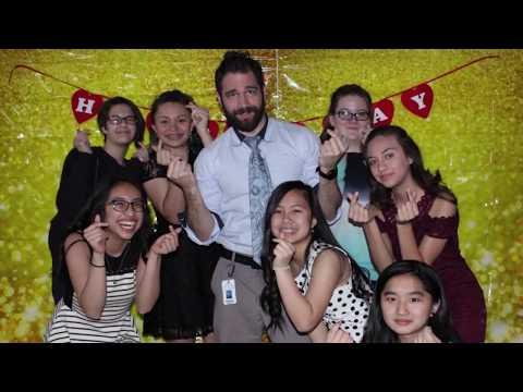 Colorado STEM Academy 2017-2018 School Year 8th Grade Tribute