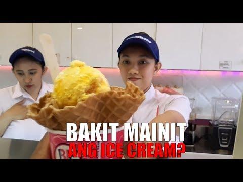 Baskin And Robbins, Greenbelt 5 Makati