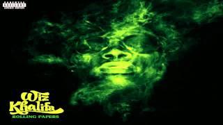 """Wiz Khalifa-- """"La La"""" (Freestyle)"""