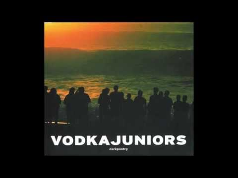 Vodka Juniors - Dark Poetry CD 2 (FULL ALBUM)