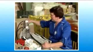 видео Подольский завод электромонтажных изделий